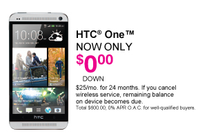 HTC One